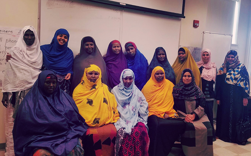womens health workshop